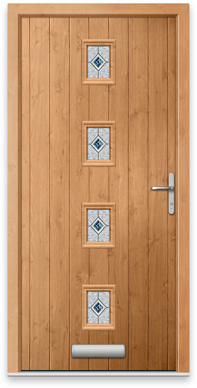 uPVC Door Supplier